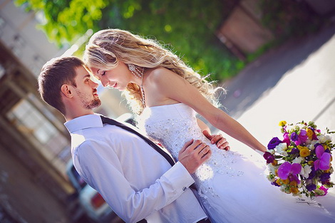 Саратов фотограф на свадьбу