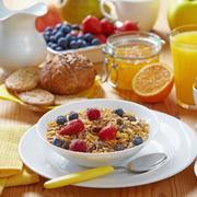 Рейтинг самых полезных завтраков
