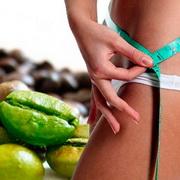 Зеленый кофе для похудения - отзывы