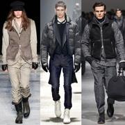 Мужская мода - модные джинсы