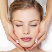 Натуральная косметика для кожи лица и шеи