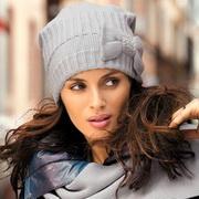 Тёплые и модные шапки на зиму 2013-2014