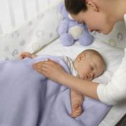 Как укладывать ребёнка спать