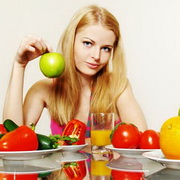 Принципы правильного диетического питания