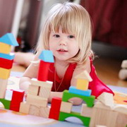 Какую игрушку подарить ребёнку на 4 года