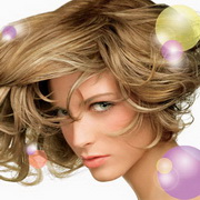 Уход за волосами – профессиональная косметика