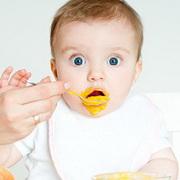 Нужно ли ребенка заставлять кушать