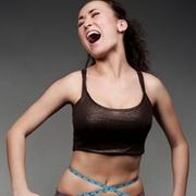 Как выдержать строгую диету