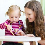 Как найти хорошую няню для ребёнка